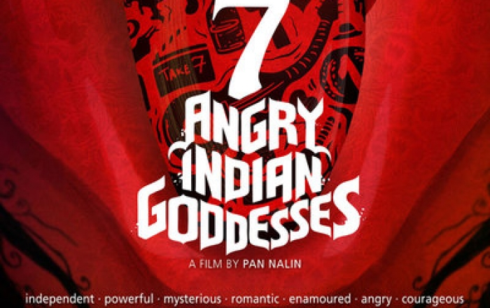 Angry indian goddessses