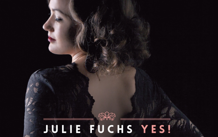 « Yes » von Julie Fuchs