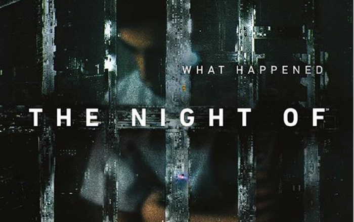 THE NIGHT OF (TV Mini-Serie)