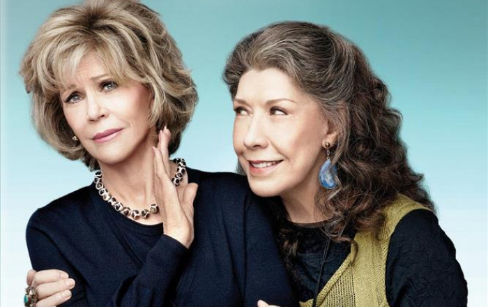 Grace and Frankie (TV-Serie)