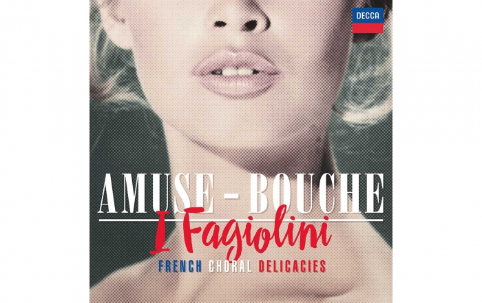 « Amuse-Bouche » : french choral delicacies